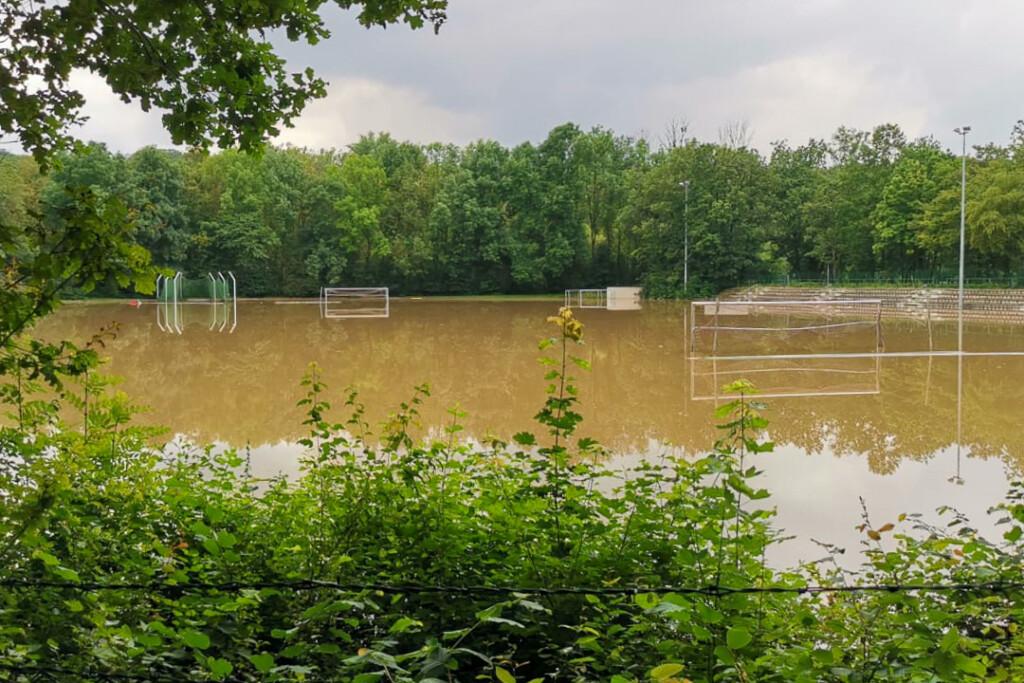 Spendenaufruf nach der verheerenden Hochwasserkatastrophe
